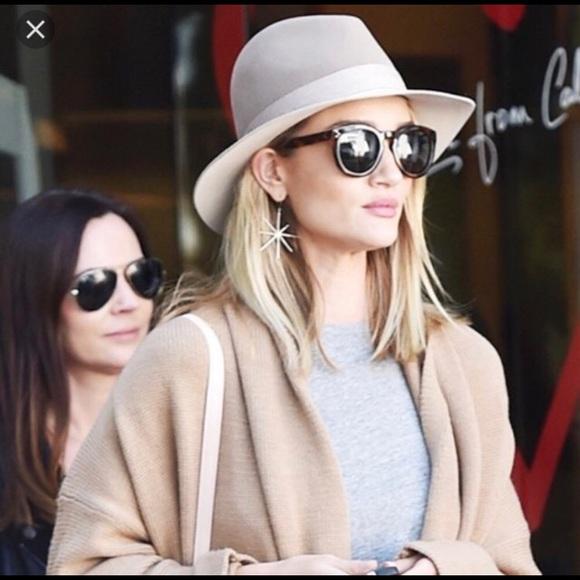 Honey Nwt Sunglasses Havana 41801s Celine New BWxerdoC